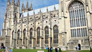canterbury-university
