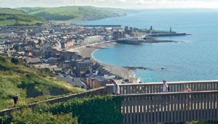 Aberystwyth-bild
