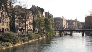 Strasbourg-bild